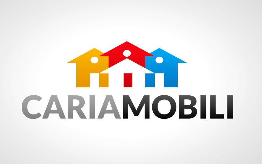 marchio_logo_caria_mobili