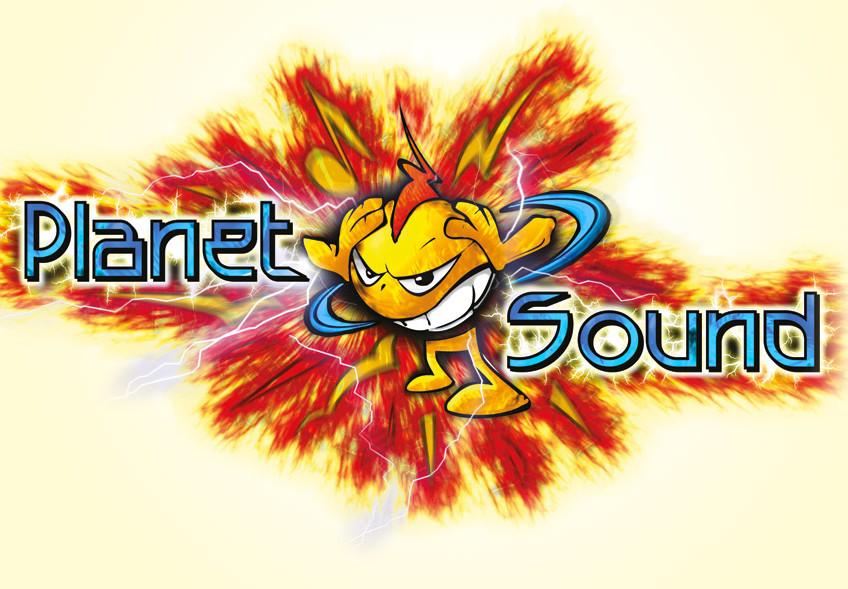 marchio_logo_planet_sound